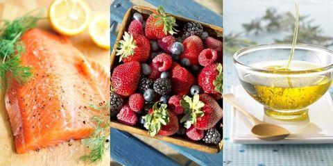 栄養士がお勧めする「乳がん予防」に効果的な食材4つ