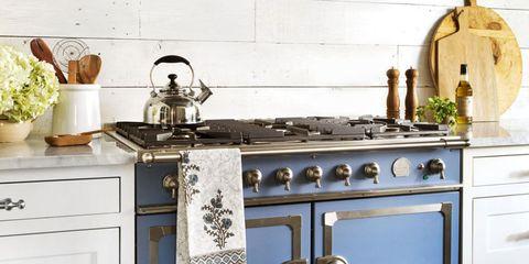 Texas Farmhouse Kitchen - Farmhouse Decorating Ideas