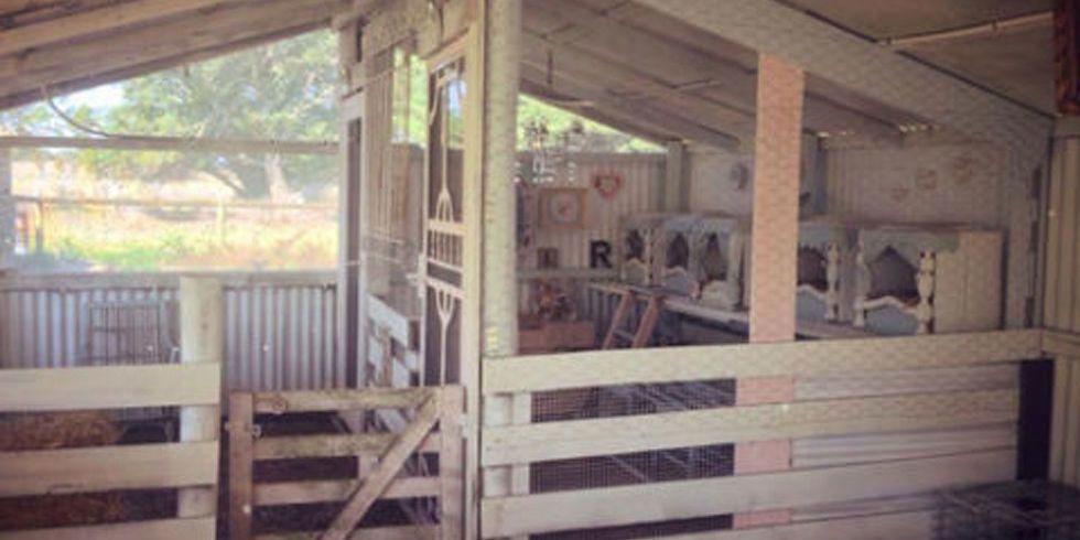 Country Living Readers Chicken Coops Best Chicken Coop Photos