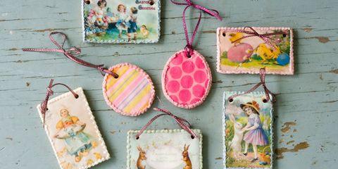 Pink, Teal, Peach, Aqua, Turquoise, Creative arts, Craft, Needlework, Embroidery, Earrings,
