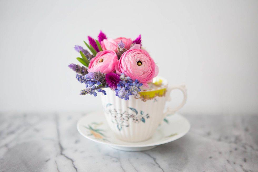 15 Gorgeous Flower Tricks That Will Blow Your Mind