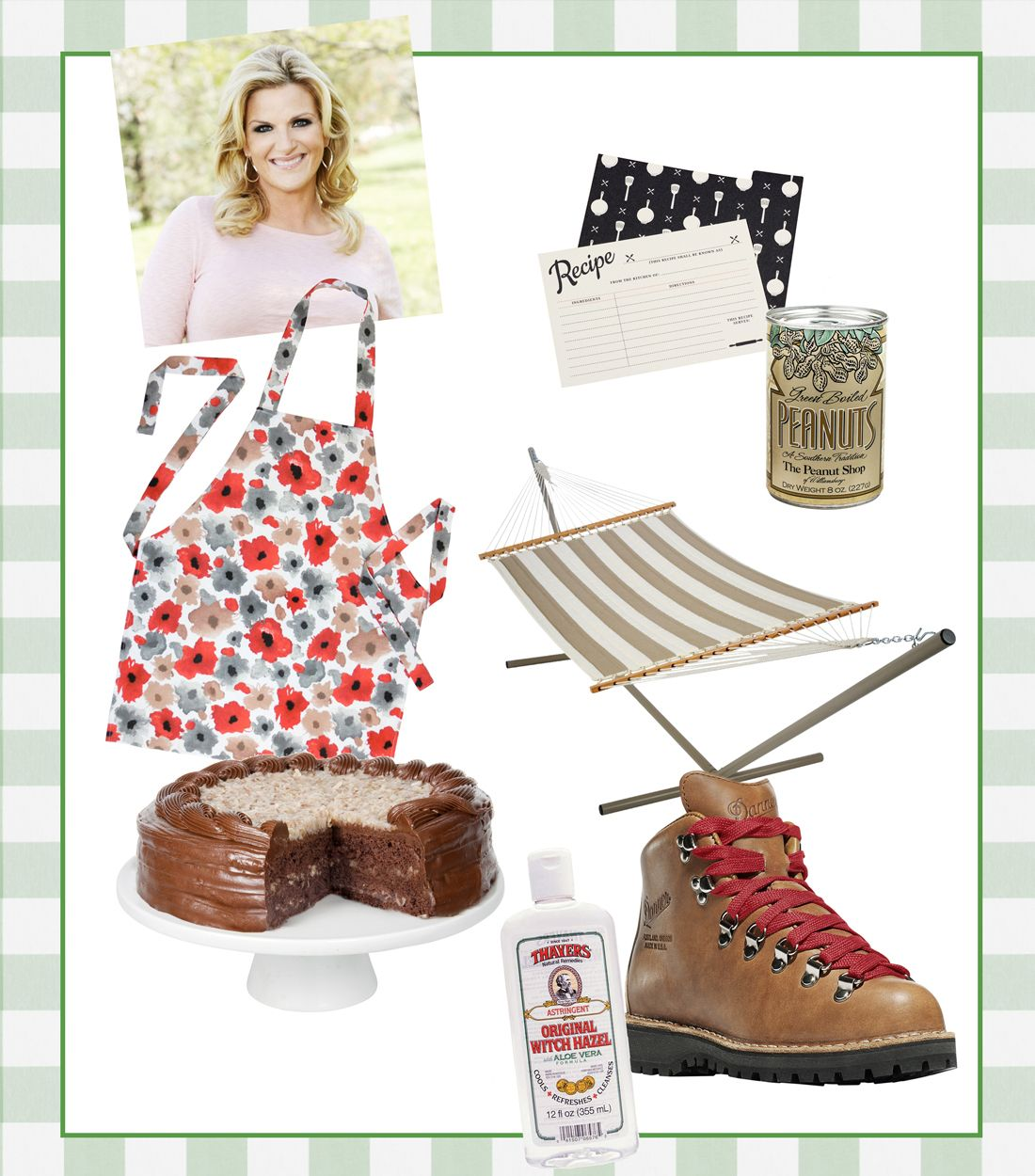 Trisha Yearwood Shares Her Country Essentials For Spring