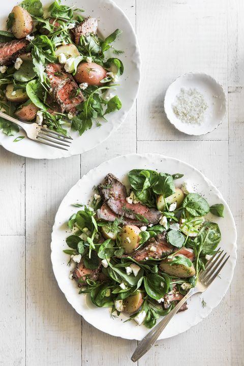 dish, food, salad, ingredient, vegetable, leaf vegetable, garden salad, cuisine, spinach salad, spring greens,