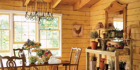 lucinda rooney vermont log cabin log cabin decorating ideas