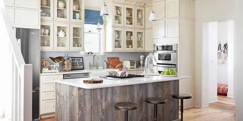 You Don T Need To Invest In A Huge Remodel Re Do Your Kitchen Try These 20 Clever Design Ideas Give Favorite Room Fabulous Face Lift