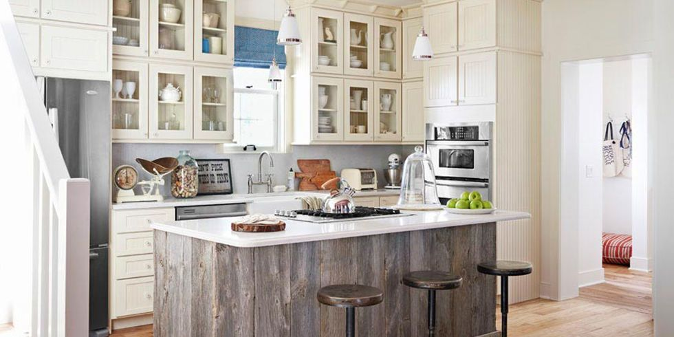 Ordinaire You Donu0027t Need To Invest In A Huge Remodel To Re Do Your Kitchen. Try These  20 Clever Design Ideas To Give Your Favorite Room A Fabulous Face Lift.
