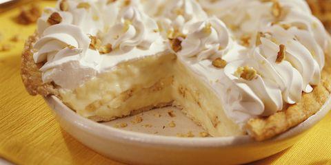 Food, Cuisine, Ingredient, Dessert, Dish, Whipped cream, Cream cheese, Baked goods, Dairy, Frozen dessert,