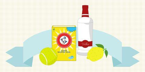 Bottle, Fruit, Drink, Glass bottle, Distilled beverage, Circle, Graphics, Illustration, Produce, Bottle cap,