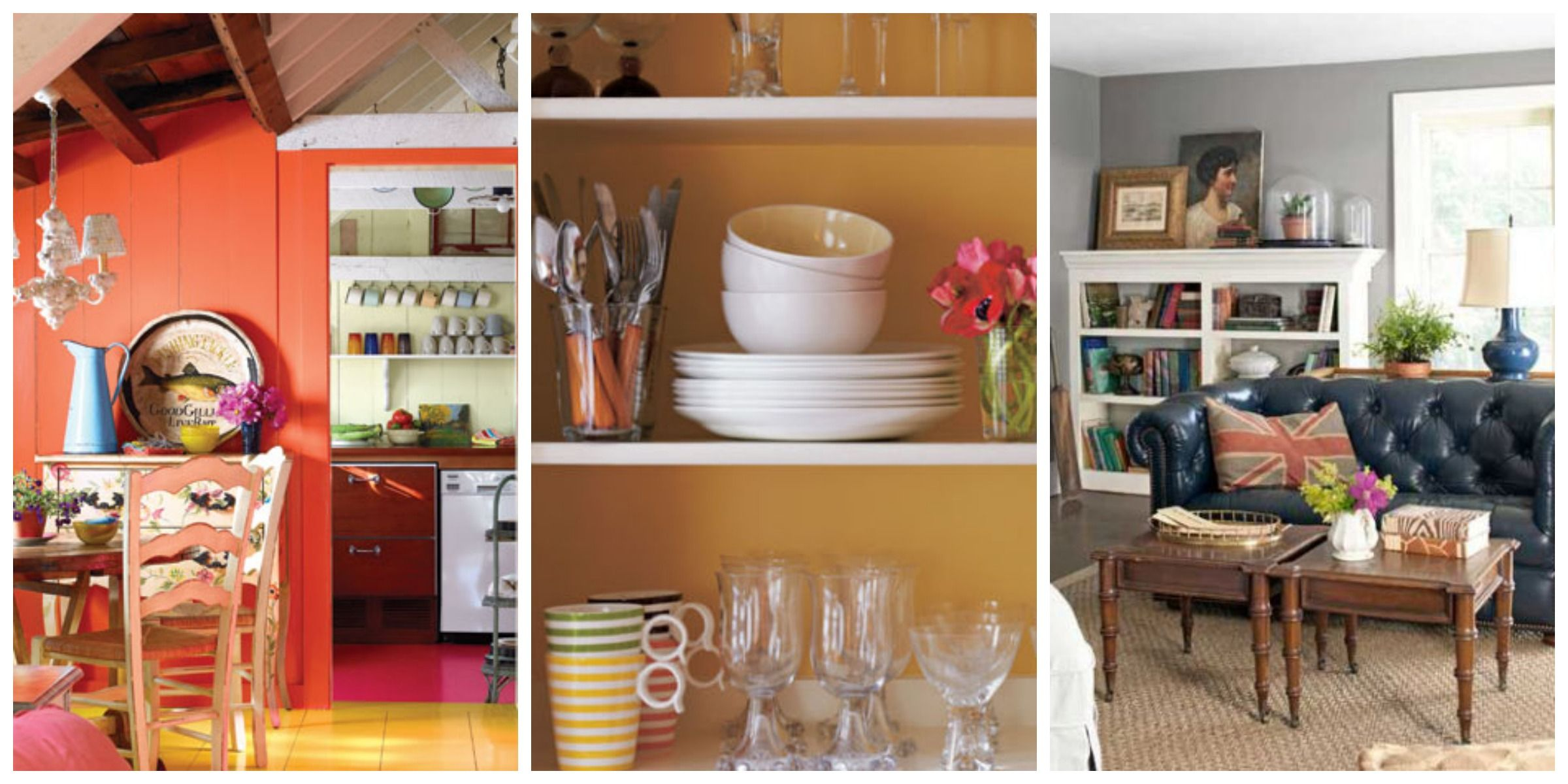 15 Of The Best Paint Color Ideas For Small Es