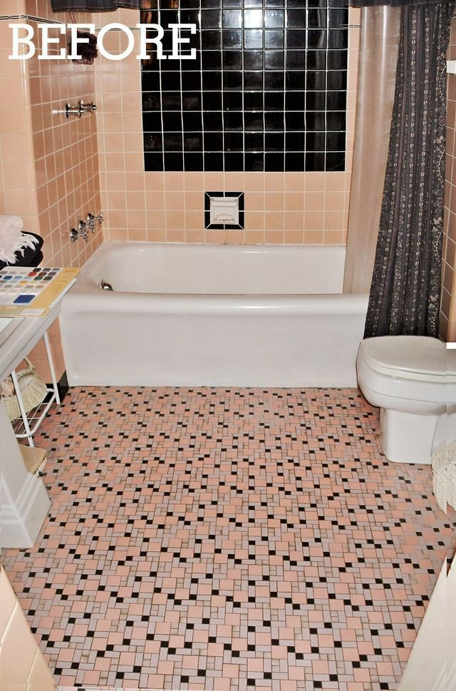 9 Steps to a Brilliant Bathroom Makeover Cheap Bathroom Renovation