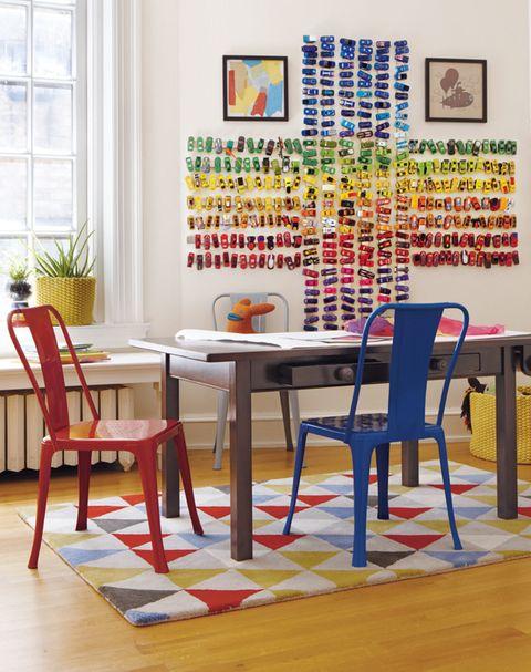 Wood, Room, Floor, Flooring, Interior design, Furniture, Table, Chair, Hardwood, Wood flooring,