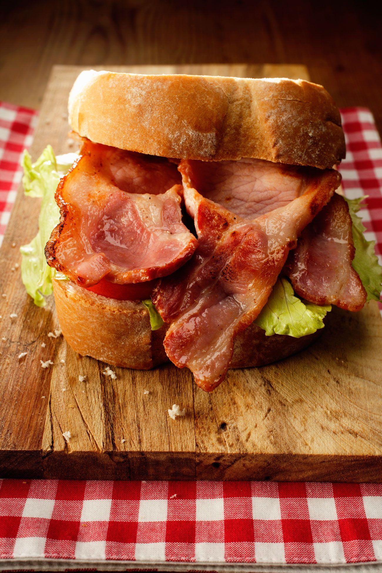 Bacon country giveaways