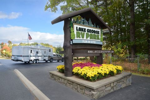 Best Rv Campgrounds In America Best Family Rv Resorts