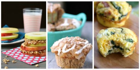 12 quick and easy breakfast ideas for busy mornings breakfast ideas
