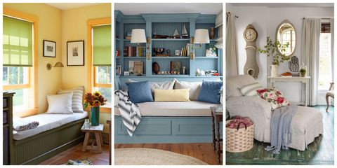 Reading Nooks Cozy Decorating Ideas