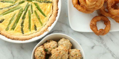 Food, Cuisine, Dish, Ingredient, Finger food, Recipe, Plate, Dessert, Tableware, Pie,