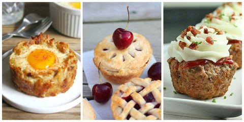Food, Cuisine, Ingredient, Dessert, Baked goods, Dish, Finger food, Meal, Tableware, Recipe,