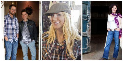 Plaid, Sleeve, Tartan, Textile, Shirt, Photograph, Pattern, Outerwear, Dress shirt, Cap,