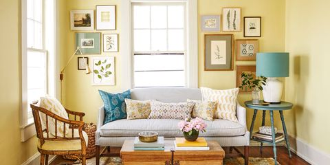 Brian Wood These Design Ideas Will Help You Transform Your Living Room