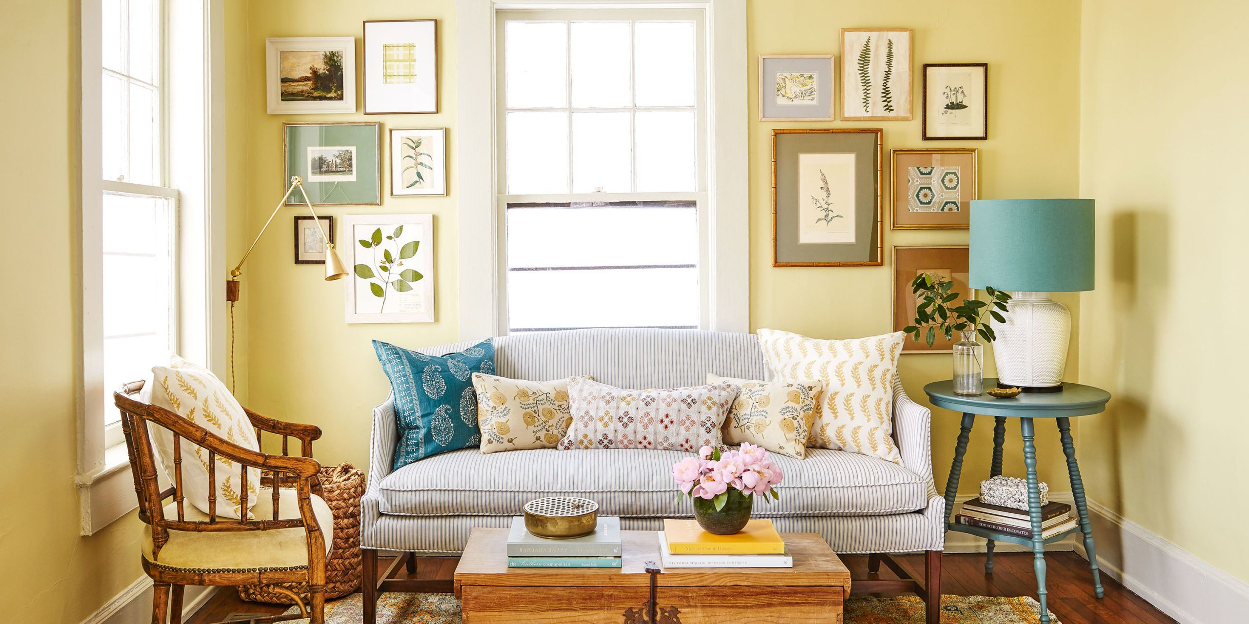 Incroyable These Design Ideas Will Help You Transform Your Living Room Into A Cozy  Retreat.