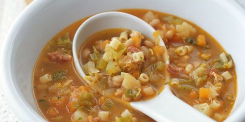 Food, Stew, Soup, Ingredient, Dish, Recipe, Produce, Curry, Minestrone, Comfort food,