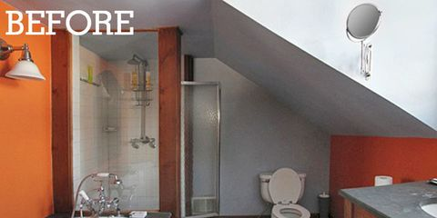 11 Bathroom Makeovers