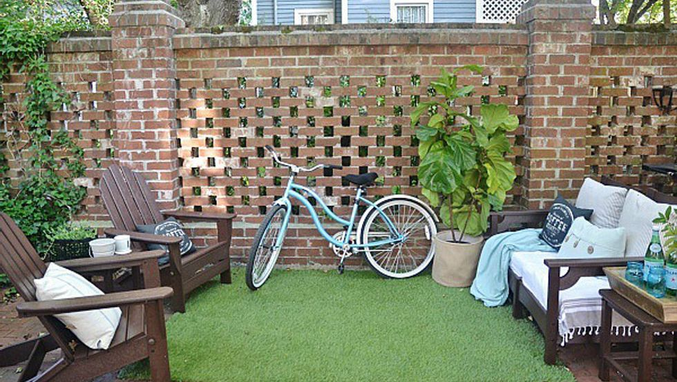 Diy Small Backyard Ideas 25 small backyard ideas - beautiful landscaping designs for tiny yards