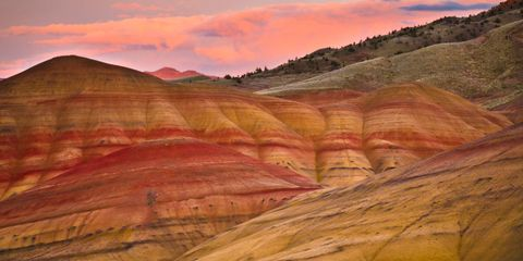 Nature, Mountainous landforms, Natural landscape, Highland, Landscape, Hill, Mountain, Terrain, Plateau, Geology,