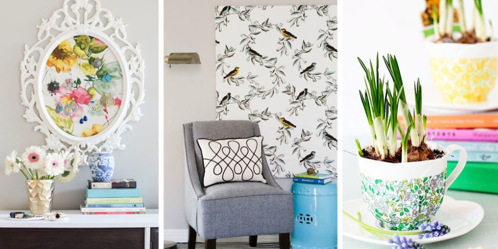 11 Places to Show Off Leftover Fabric