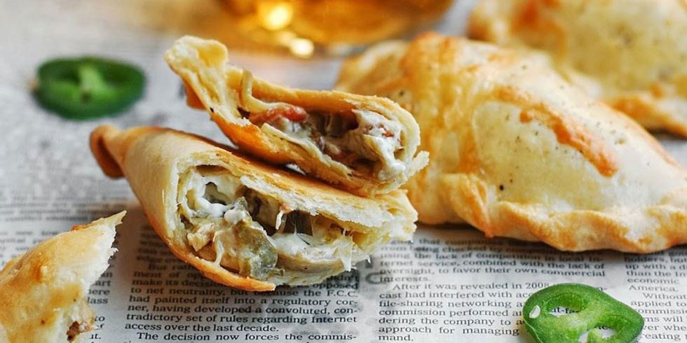 14 Hand Pies Easy Savory Hand Pie Recipes