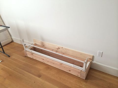 Diy Home Decor Make Your Own Murphy Bed, How To Make A Murphy Bed With Sofa