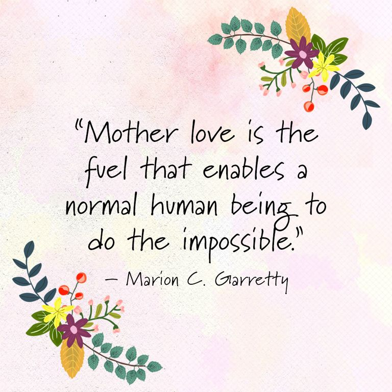 10+ Short Mothers Day Quotes & Poems - Meaningful Happy ...