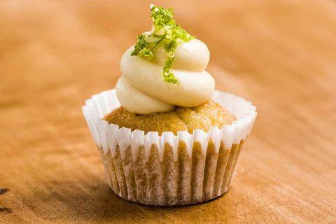 food, cuisine, ingredient, cupcake, dessert, baked goods, baking cup, garnish, recipe, snack,