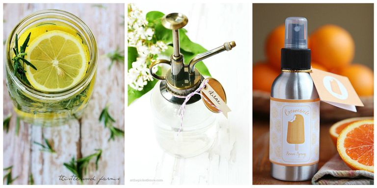 8 Diy Room Sprays Natural Air Freshener