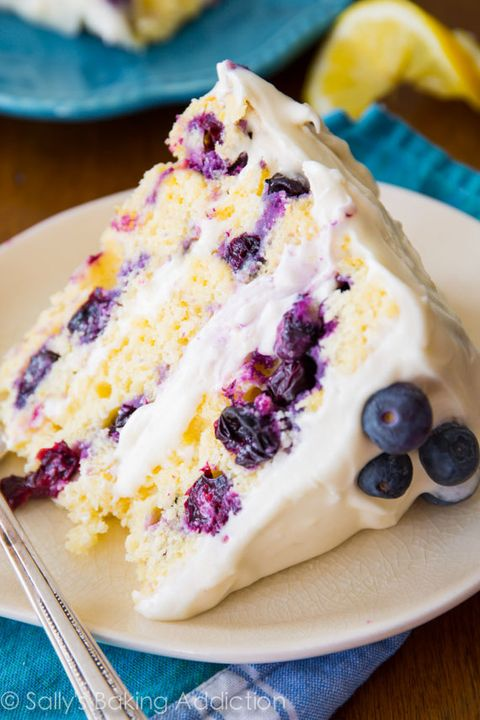 17 Easy Blueberry Recipes What To Make With Blueberries