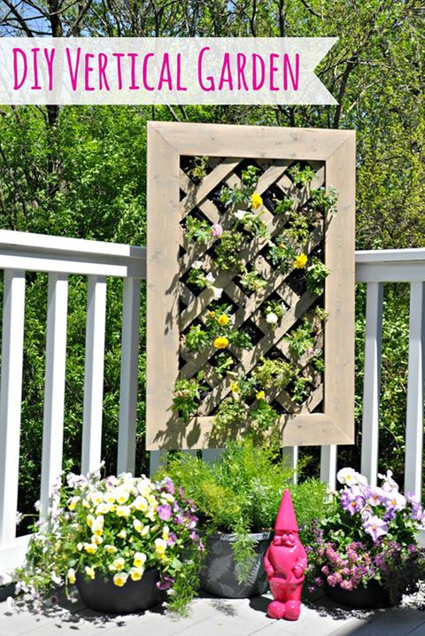 Pleasing 30 Creative Ways To Plant A Vertical Garden How To Make A Short Links Chair Design For Home Short Linksinfo