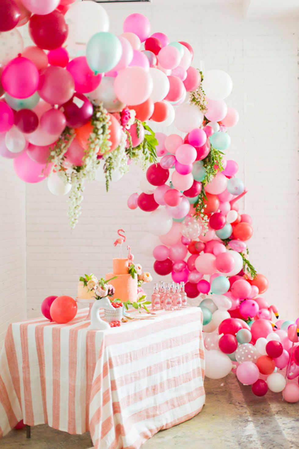 55 Best Bridal Shower Ideas - Fun Themes, Food, and Decorating Ideas ...
