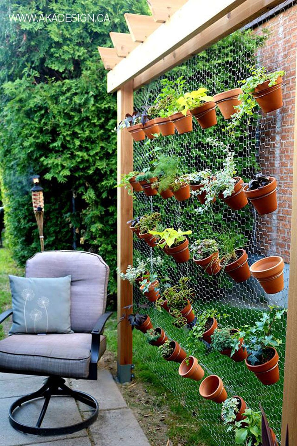 26 creative ways to plant a vertical garden how to make a vertical 26 creative ways to plant a vertical garden how to make a vertical garden workwithnaturefo