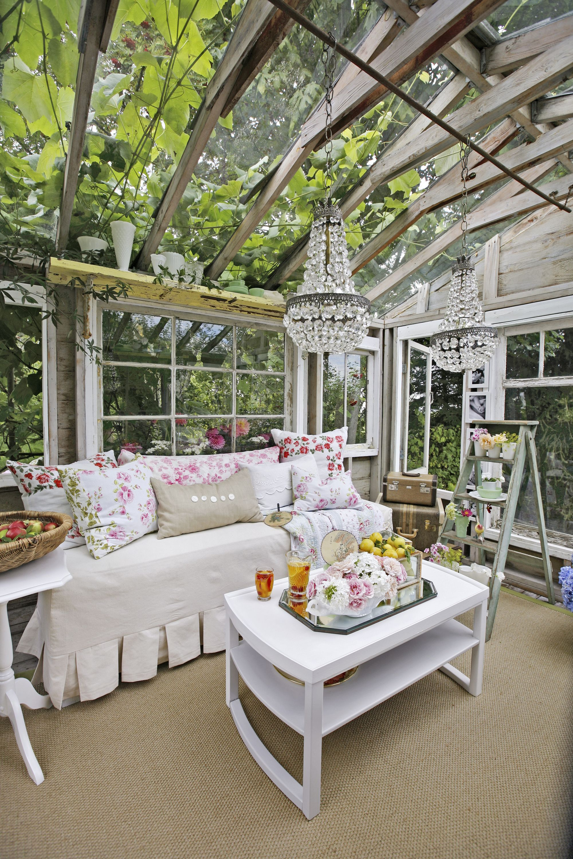 image : greenhouse decorating ideas - www.pureclipart.com