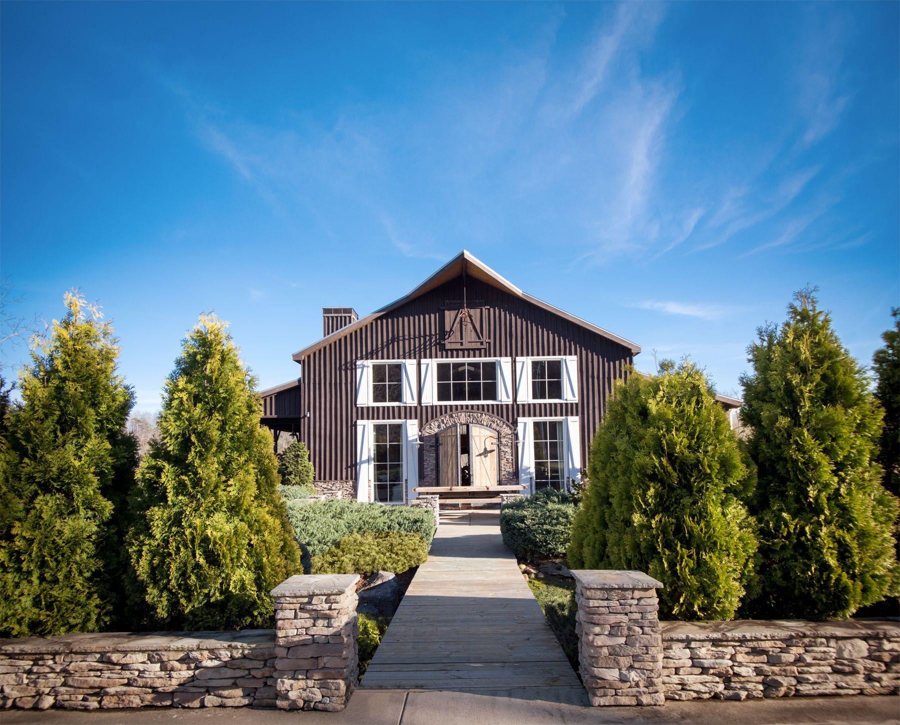 30 Beautiful Barns - Beautiful Barn Conversions