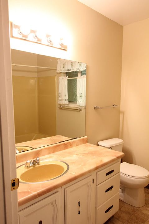 Diy Bathroom Renovations: One Of The Most Beautiful DIY Bathroom Renovations Ever