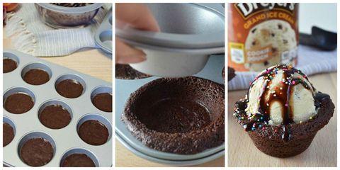 Food, Brown, Cuisine, Dishware, Serveware, Dessert, Ingredient, Sweetness, Dish, Baked goods,