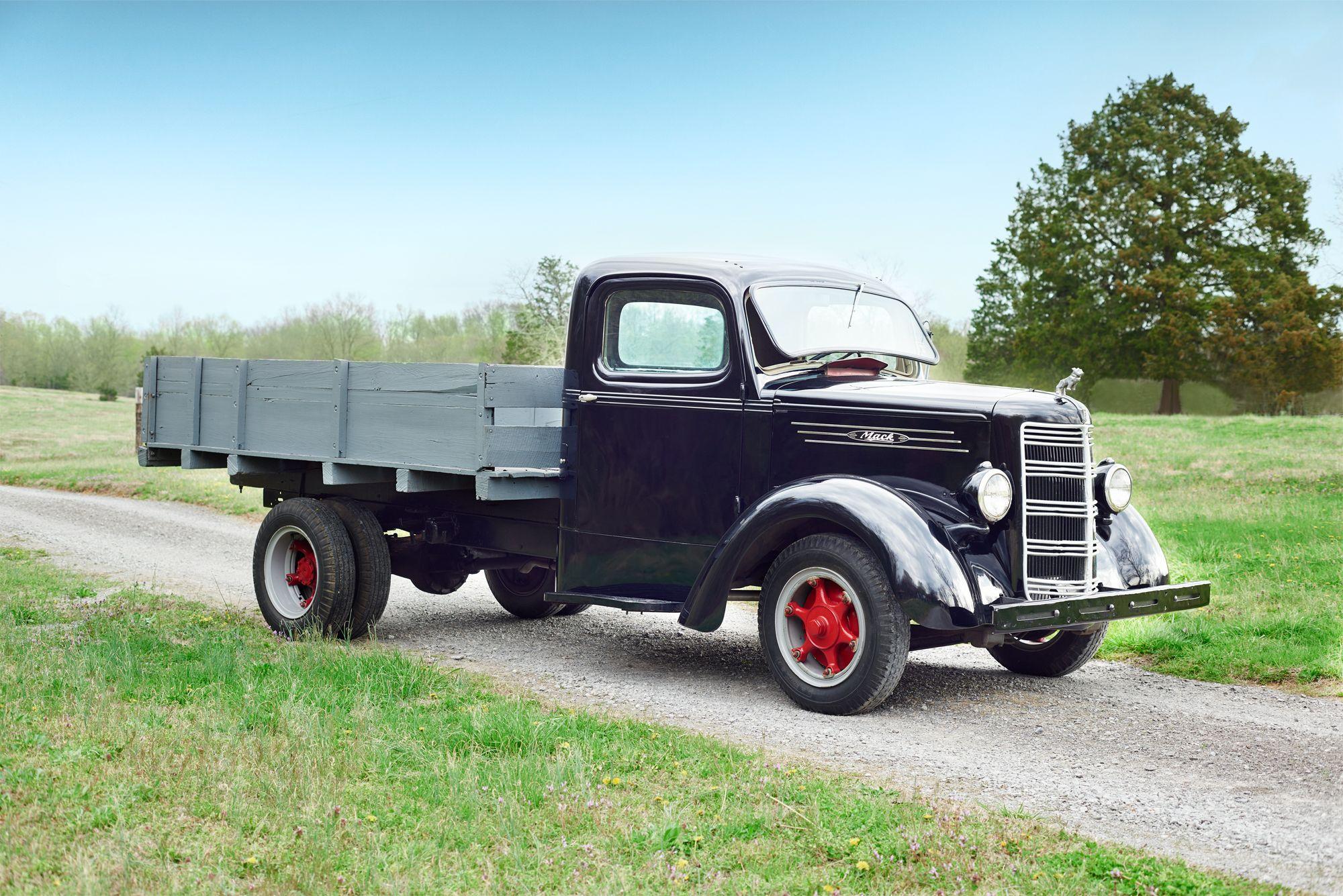 Cool Old School Pickup Trucks Ideas - Classic Cars Ideas - boiq.info