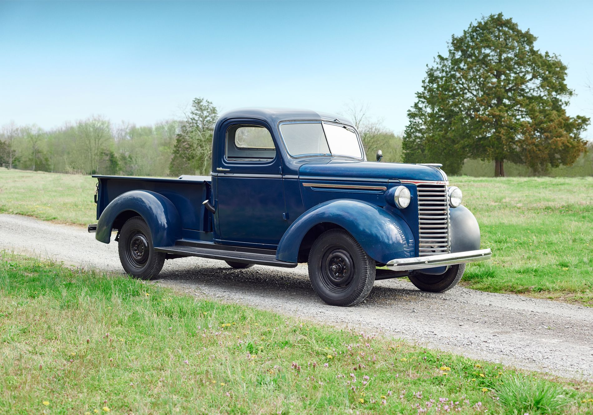 Classic American Pickup Trucks - History of Pickup Trucks