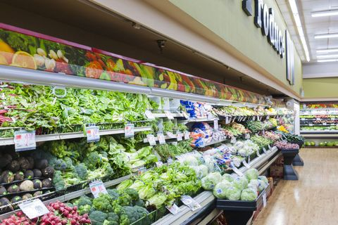 Whole food, Vegan nutrition, Retail, Local food, Natural foods, Leaf vegetable, Marketplace, Vegetable, Food, Supermarket,