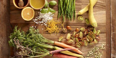 Whole food, Food, Produce, Vegan nutrition, Natural foods, Root vegetable, Vegetable, Ingredient, Local food, Leaf vegetable,