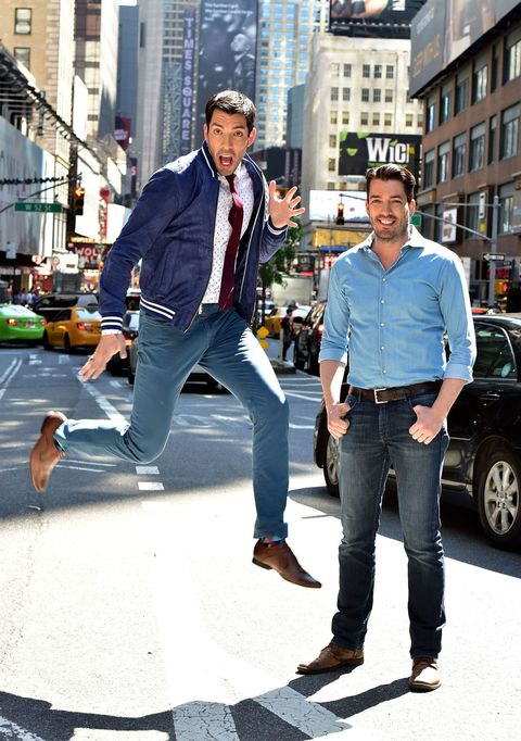Property Brothers Fun Facts - Jonathan and Drew Scott Married, Net