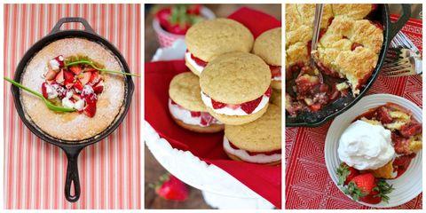 Food, Cuisine, Finger food, Ingredient, Baked goods, Dish, Dessert, Recipe, Tableware, Plate,