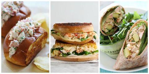 Food, Cuisine, Finger food, Ingredient, Dish, Meal, Sandwich, Breakfast, Produce, Recipe,