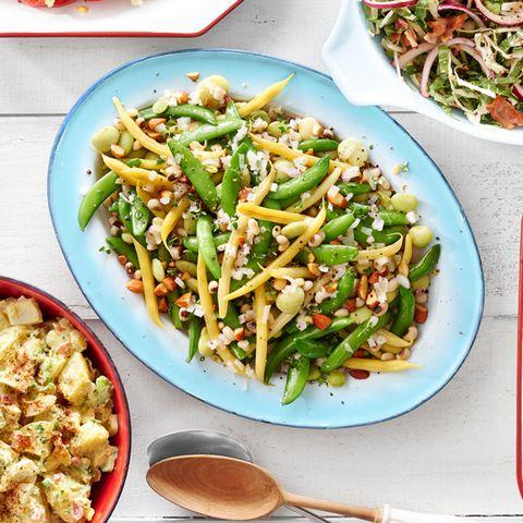 Food, Cuisine, Ingredient, Produce, Dishware, Tableware, Salad, Dish, Meal, Vegetable,